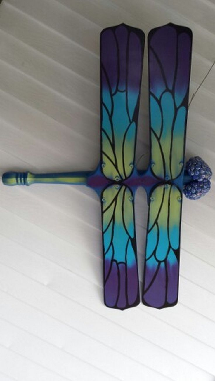 25+ unique Fan blade dragonfly ideas on Pinterest ...