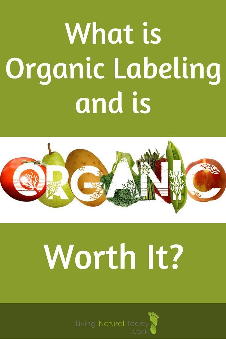 what is the organic definition and is organic worth it? | natural