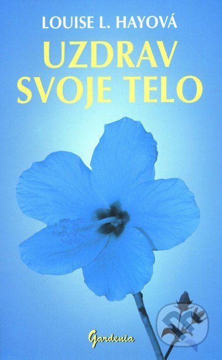 Najrozšírenejšia kniha Louise L. Hayovej - len v Spojených štátoch amerických sa predalo niekoľko miliónov výtlačkov. V tejto útlej modrej knižke zaujíma autorka celostný prístup k zdraviu a ukazuje na úzke prepojenie ... (Kniha dostupná na Martinus.sk so zľavou, bežná cena 7,90 €)