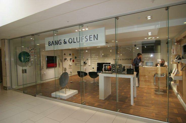Bang and Olufsen Sandton