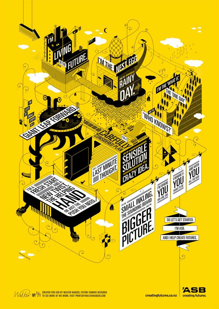 Beautiful self branding poster...Designer: TBD #design #illustrations