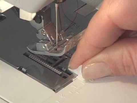 Лапки для швейных машин. Обсуждение на LiveInternet - Российский Сервис…