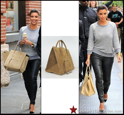 Celebrity Handbags: 12 Stars With the Best Bags | StyleCaster