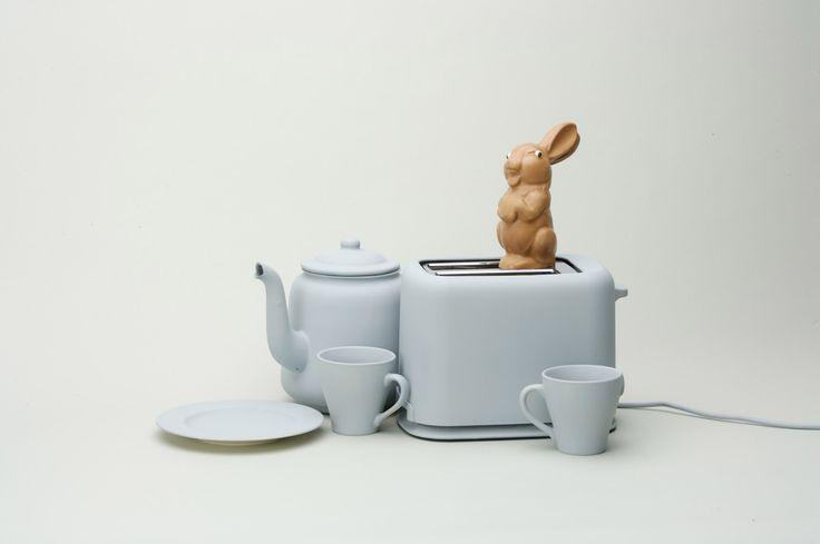 Lernert & Sander — Chocolate Bunny