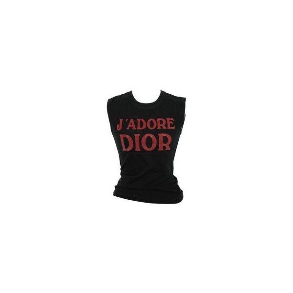 759b0daca Christian Dior by John Galliano