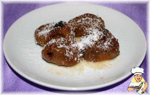 İncir Tatlısı (Aydın) - lezzetler.com Yemek Tarifleri