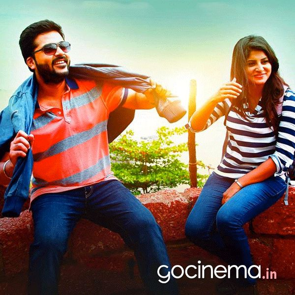 Achcham Yenbadhu Madamaiyada - Movie Review
