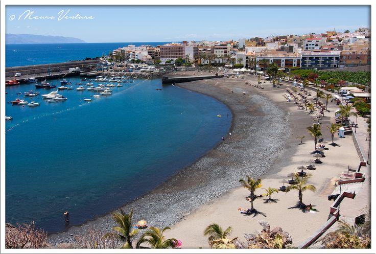 https://flic.kr/p/vdtt11 | Playa de San Juan, Tenerife | Tenerife, Isole Canarie
