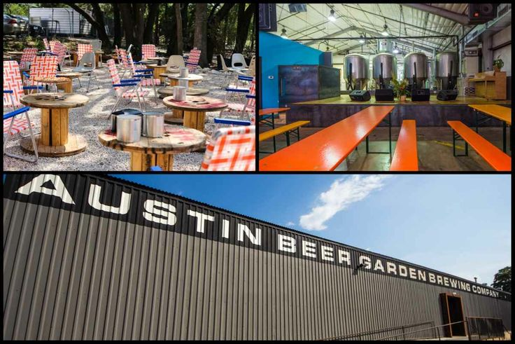 Austin. Beer. Garden. Brewery. Gardens, The o'jays and