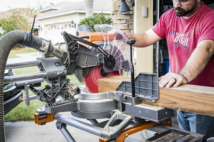 Despite a rocky start for some users, the Ridgid R4221 12-Inch Miter Saw is among the most versatile full size miters you'll find at any price point.  #tools #powertools #carpentry #woodworking #framing #mitersaw #Ridgid #construction #remodeling #renovation  https://www.protoolreviews.com/tools/power/corded/saws/ridgid-r4221-12-inch-miter-saw-review/27879/