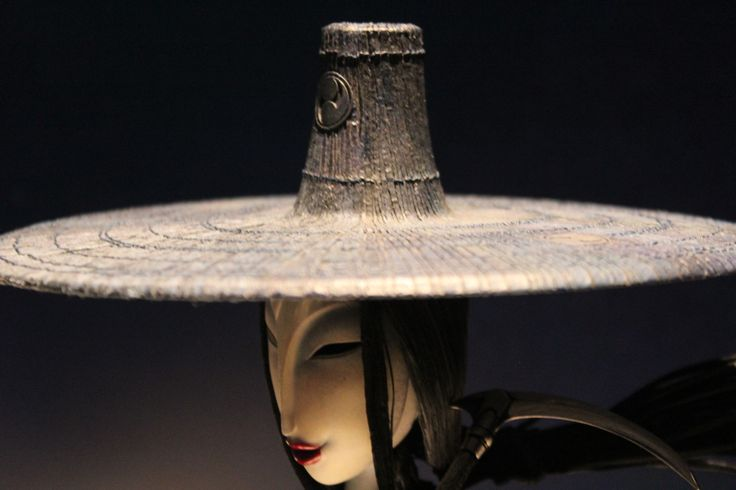 From Coraline to Kubo: A Magical Laika Experience The Sisters' puppets from the…