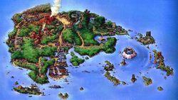 Hoenn - Bulbapedia, the community-driven Pokémon encyclopedia