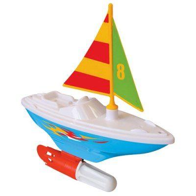 Развивающая игрушка ПАРУСНИК (для игры в ванной)  Цена: 249 UAH  Артикул: 047910  Нарядный парусник можно использовать для игры как в ванне, так и на пляже. При повороте рукоятки, расположенной под килем, запускается безопасный для ребенка гребной винтик, и парусник плывет. Лодочка умеет поворачивать вправо и влево, а реалистичный звук мотора сделает купание малыша еще более увлекательным.  Подробнее о товаре на нашем сайте…