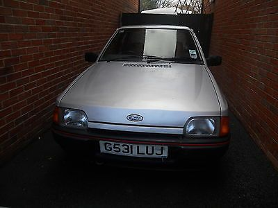 Ford Orion 14 GL - http://classiccarsunder1000.com/archives/34779
