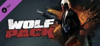 Download PAYDAY The Heist: Wolfpack DLC Full Cracked Game Free For PC - Download Free Cracked Games Full Version For Pc