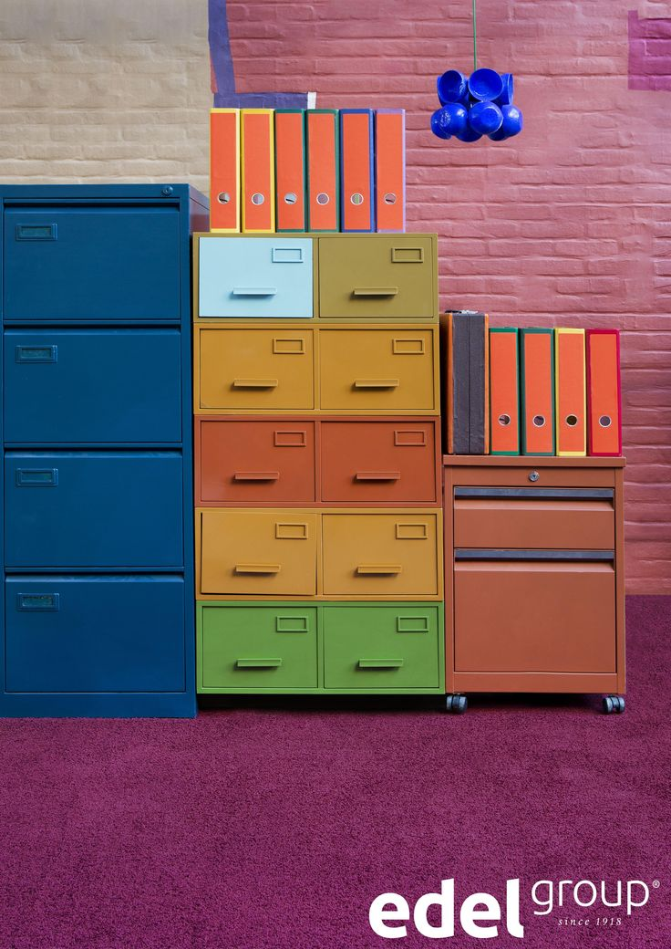 Kleur werkt inspirerend en opwekkend! | Colour works inspiring and uplifting!