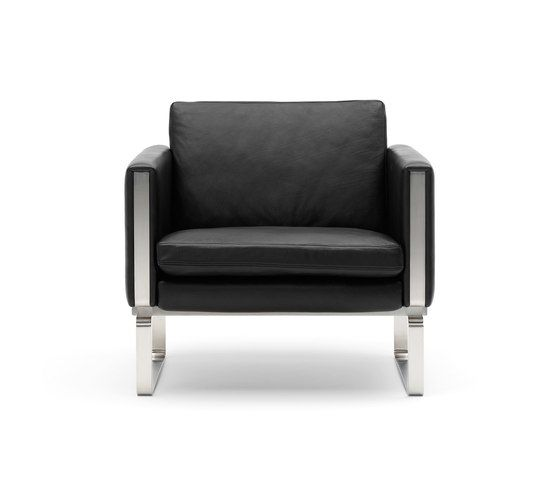 CH101 by Carl Hansen & Søn | Lounge chairs