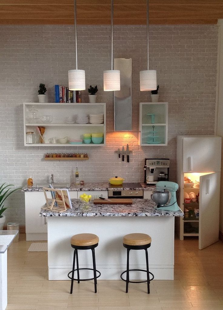 12 best images about kitchen set on Pinterest Miniature kitchen