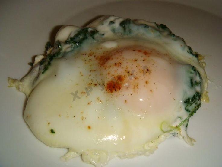 Запеченные яйца Флорентин от Гордона Рамзи
