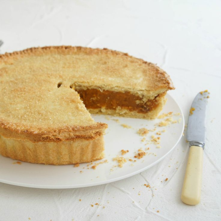 This Aussie Gramma Pie by abrarose is just what you need this Autumn.