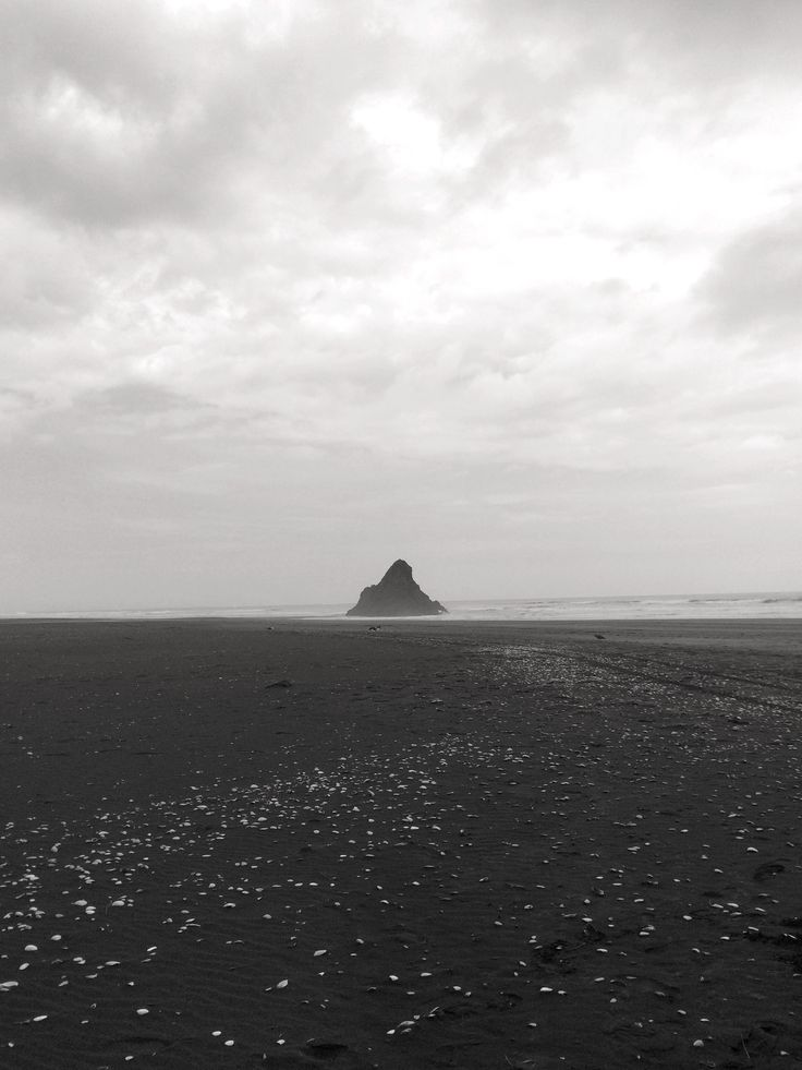 Karekare Beach February 2016