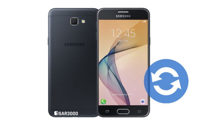 A to Z Guide: How To Update Samsung Galaxy J5 Prime ...