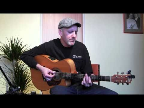 ▶ Just the Two Of Us - Fingerstyle Guitar - Adam Rafferty - YouTube