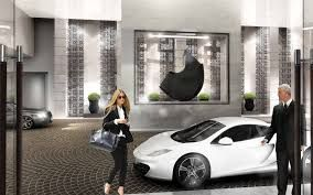 Why not become the proud owner of a luxurious condo in a world class condominium development in Toronto? #8CumberLand