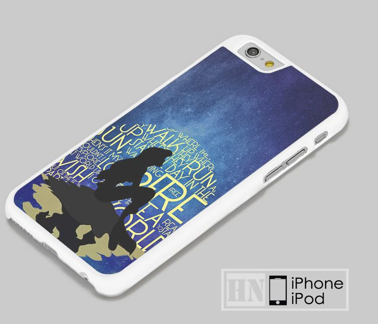 Ariel Mermaid Part Of Your World Samsung, iPhone, HTC One, LG Case