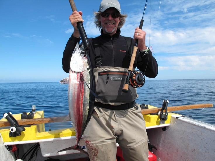 52 best images about mostly pacific city dory fishing on for Tuna fishing oregon