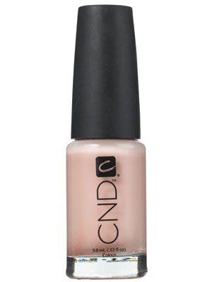 CND Colour in Creamy Cameo