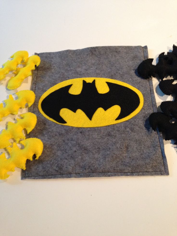 Batman Tic Tac Toe Game Quiet Book  Travel Game Home School Memory Game Car Game by lindasornaments on Etsy https://www.etsy.com/listing/212420284/batman-tic-tac-toe-game-quiet-book