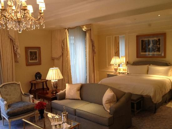 Photos of Four Seasons Hotel George V Paris, Paris - Hotel Images - TripAdvisor