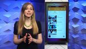 Google Play Music arrives for iOS iPhone owners get a chance to try Google's streaming-music service, the FCC pushes carriers to unlock phones, and the Lumia 2520 Windows 8 tablet launches first at AT&T.