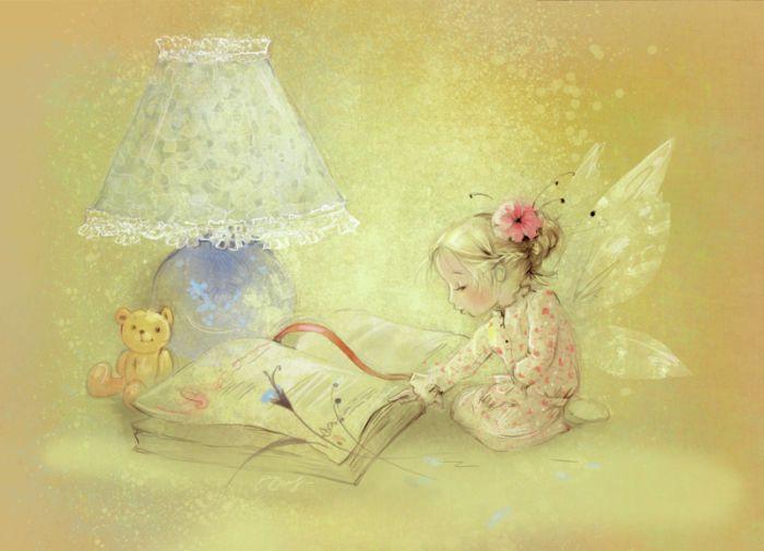 Kate Babok - _Book Fairy 2