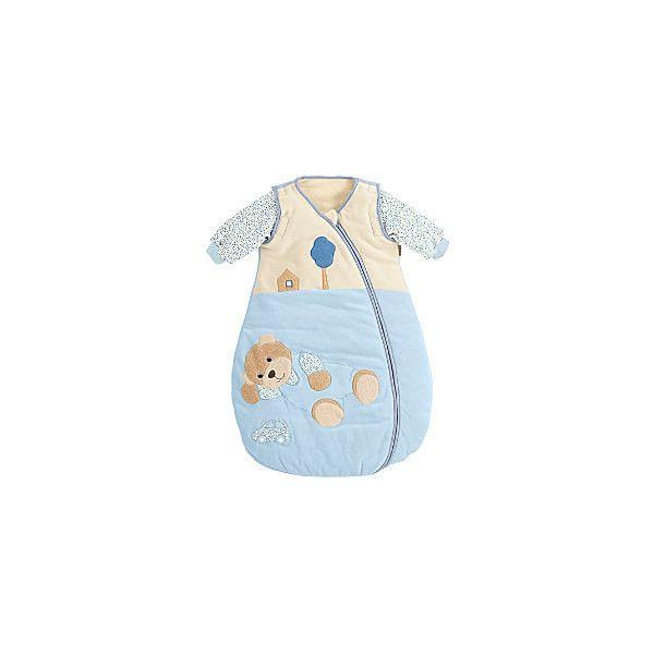 Sterntaler Schlafsack Bär : Schlafsack & Co. Schlafen : Baby Butt... ❤ liked on Polyvore featuring kids