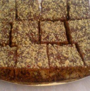 Сладкиш Харема на султана: без яйца и мляко, сочен и богат на вкусове - ще ви накара да примижавате от удоволствие, докато го хапвате