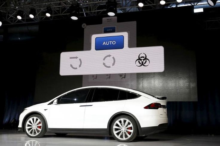 SAN FRANCISCO (Reuters) – Tesla Inc (TSLA.O) on Friday lowered the base price of its Model X SUV to $79,500 and said improving margins were behind the move, which came as the automaker is ramping up production of its new lower-priced Model 3.   Some analysts have been concerned that the... - #Improved, #Lowers, #Margins, #Model, #Price, #Tesla