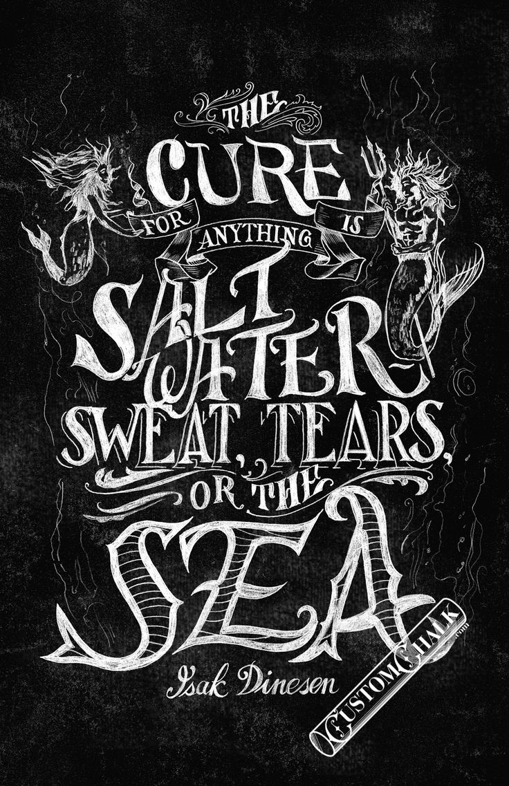 17 best images about typography on chalk on pinterest Chalkboard typography