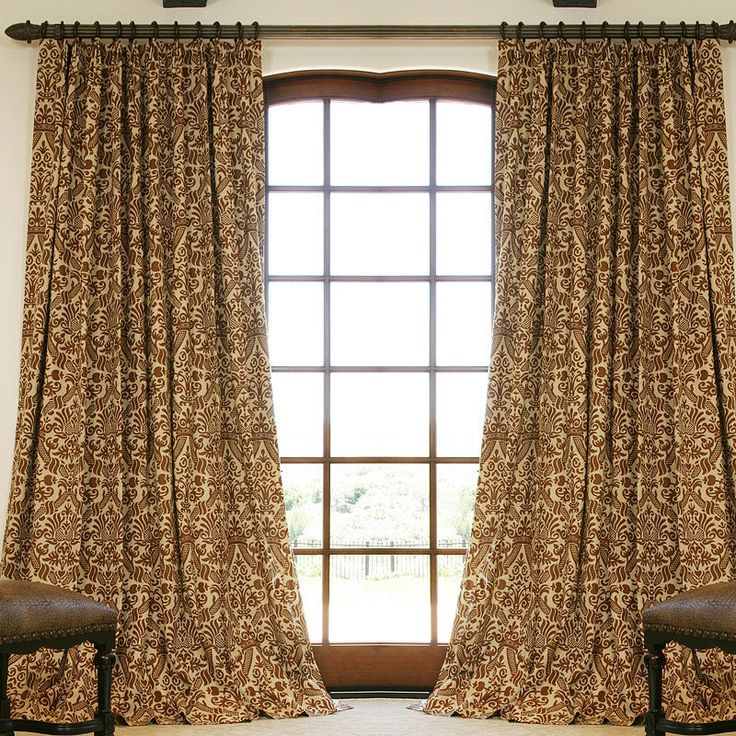 Tapestry Drapes Sale In Gallery