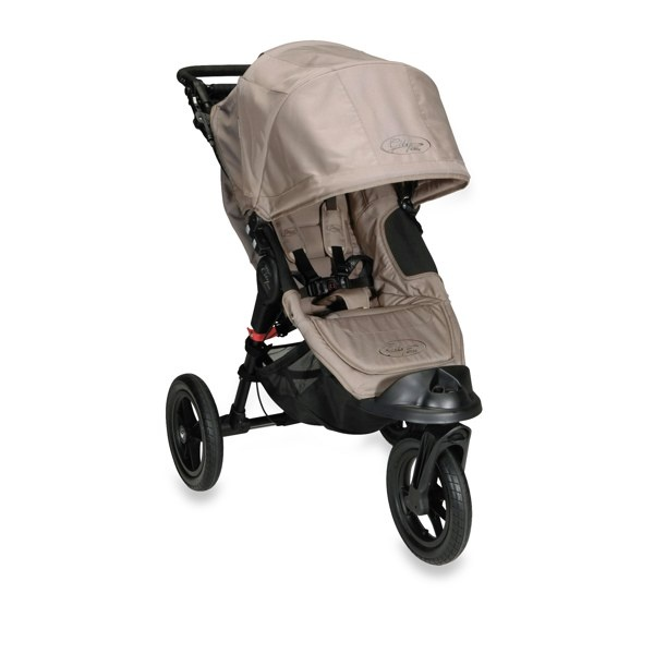 Baby Jogger™ City Elite Single Stroller - buybuy BABY