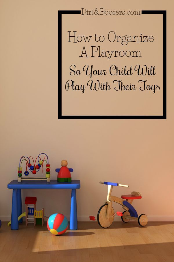 Will your child play independently? Read these kids playroom ideas and setup a playroom redo so your child will play with their toys.