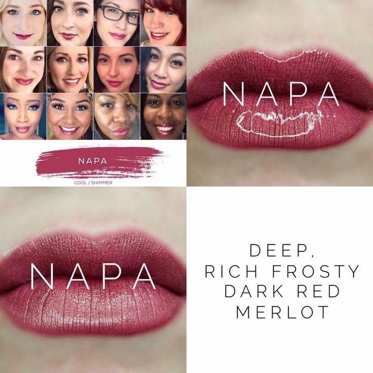 best 25  lip sense colors ideas on pinterest