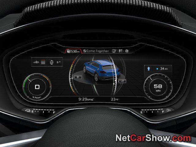Audi Allroad Shooting Brake Concept (2014)