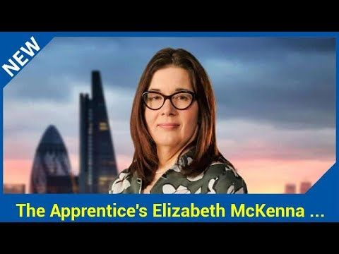 The Apprentice's Elizabeth McKenna for Celebrity Big Brother? Elizabeth McKenna has been rumoured as Celebrity Big Brothers next token housemate from The Apprentice Karthik Nagesan, Jessica Cunningham and James Hill are just a few of the former candidates from the BBC One show to join...