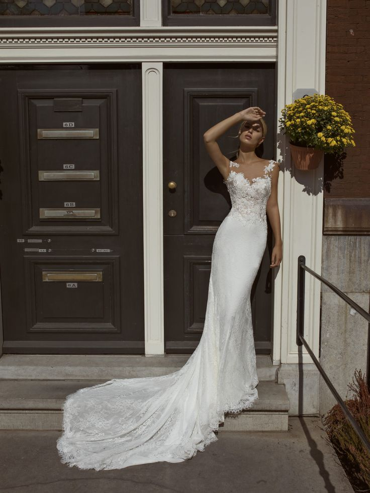 ZB310-1Z+Back   To Cherish Bridal Boutique