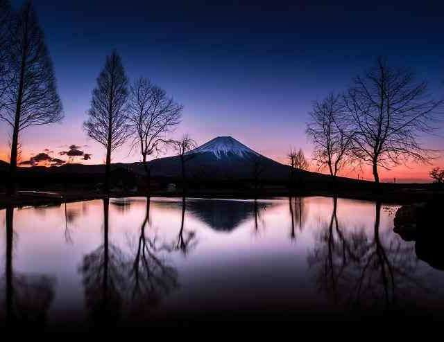 Best Hidenobu Suzuki Japanese Photography Images On Pinterest - Calming photos of japans landscapes captured by hidenobu suzuki