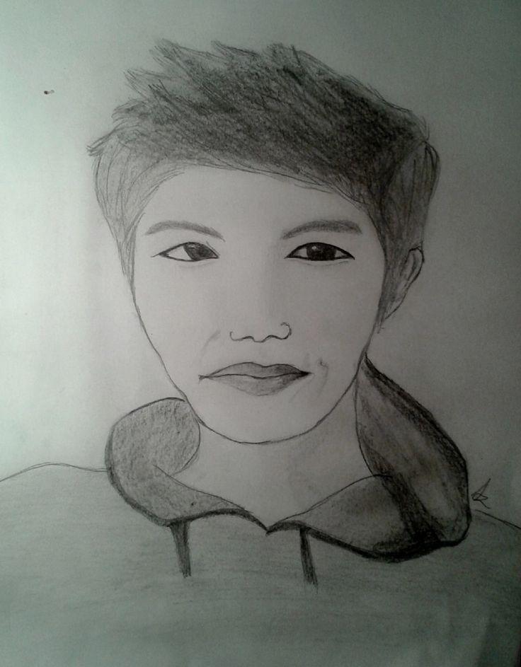 Jung HoSeok#J-hope