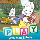 Watch Play With Max & Ruby! Season 1 Episode 3 - Max's Pinata / Ruby's Movie Night / Doctor Ruby Online