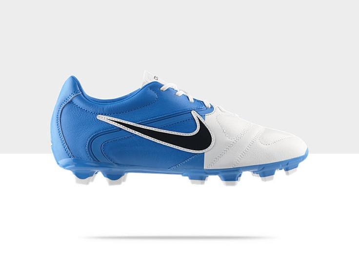 Nike CTR360 Libretto II FG Men's Soccer Cleat